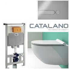 Potinkinis WC komplektas Catalano Sfera