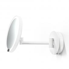 Kosmetinis veidrodis su LED apšvietimu