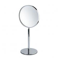 Pastatomas kosmetinis veidrodis