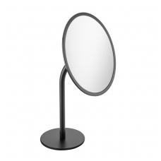 Pastatomas kosmetinis veidrodis Cosmic Black & White