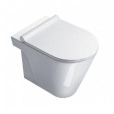 Pastatomas klozetas Zero 55 WC