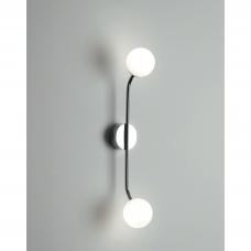 Sieninis šviestuvas PEP TWO Decor Walther