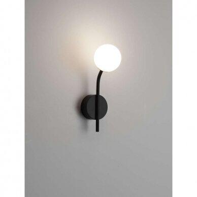 Sieninis šviestuvas PEP Decor Walther