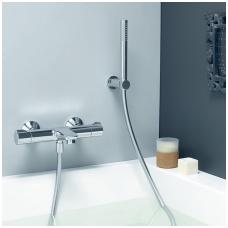 Termostatinis maišytuvas voniai / dušui