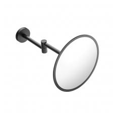 Tvirtinamas kosmetinis veidrodis Cosmic Black & White
