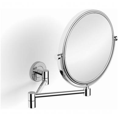 Tvirtinamas kosmetinis veidrodis 2