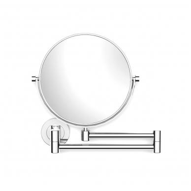 Tvirtinamas kosmetinis veidrodis