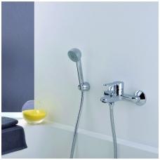 Vonios maišytuvas su rankiniu dušu Pro2